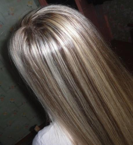 Стоимость услуги зависит от длины ваших волос