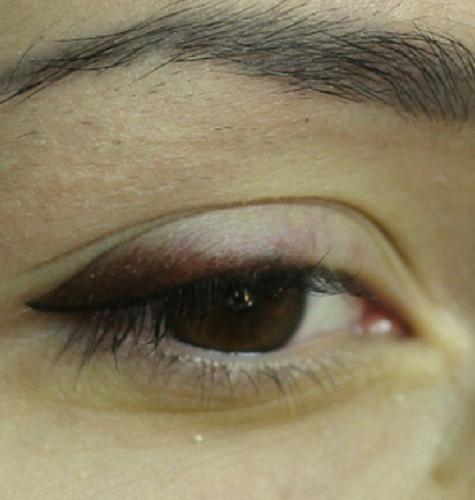 Татуаж, перманентный макияж, перманентный макияж 51