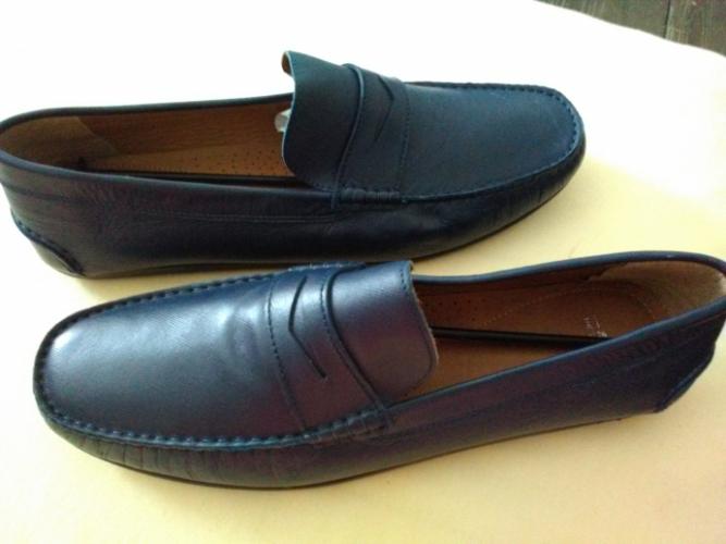 7faedc9ea Мужская обувь. «Bata», 45 размер. Цена 600крн